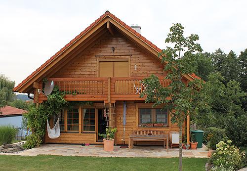 Schlüsselfertig zum Fixpreis – Scandinavian BLOGhaus