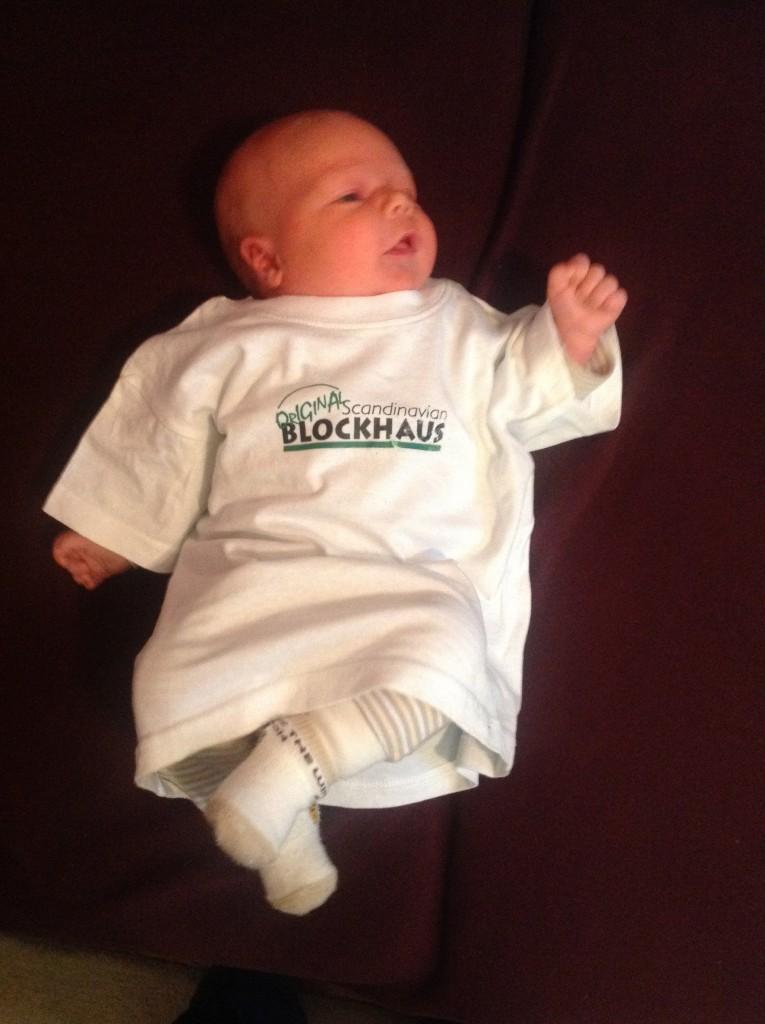 Baby-Fabian